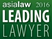 Asia law leading